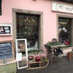 ローテンブルクカフェ
