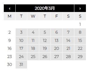 最後の晩餐202003