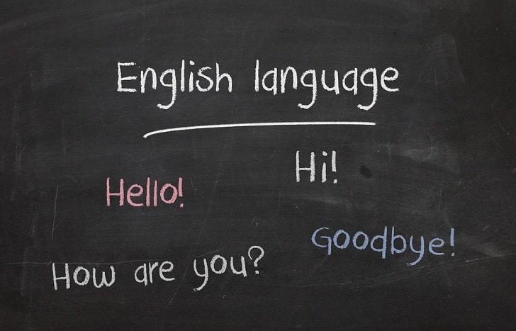 日常英会話