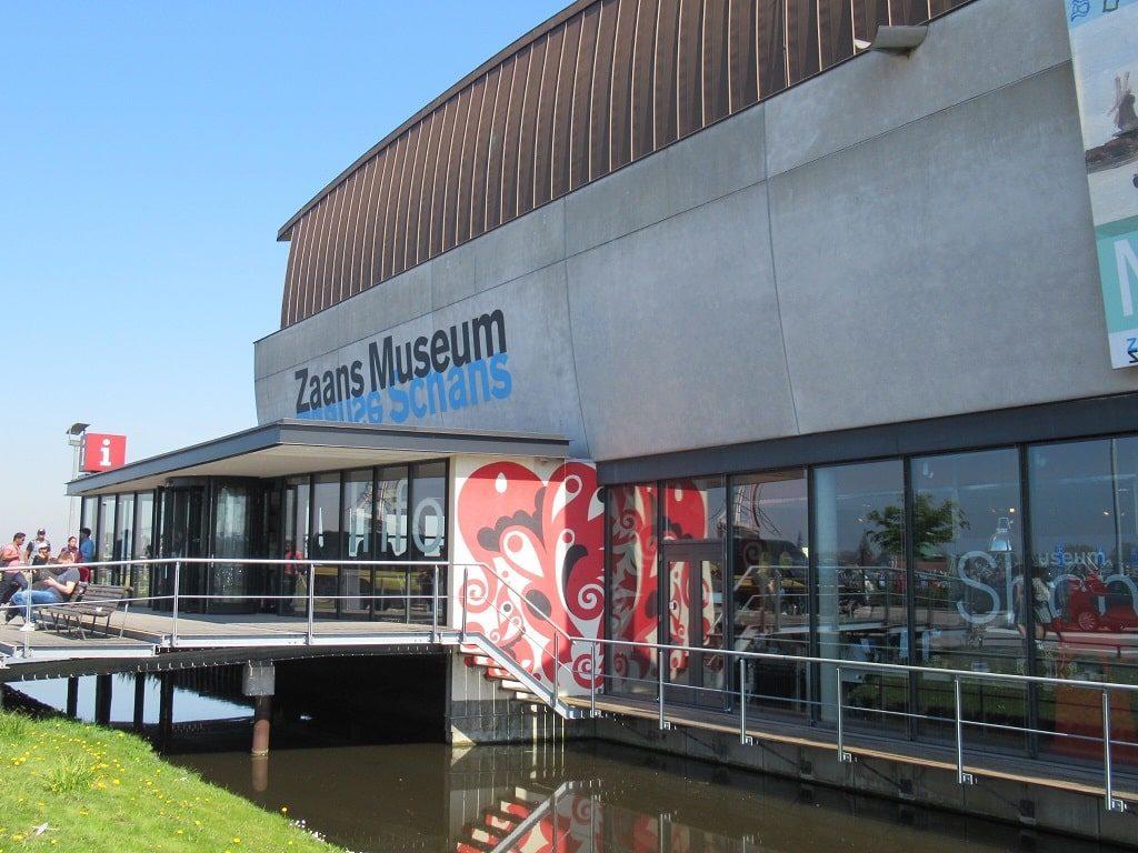 ザーンセ・スカンス博物館