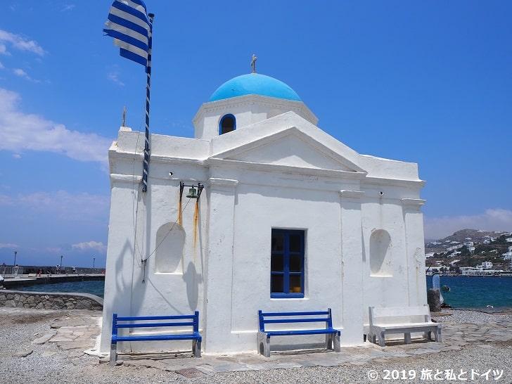 アギオス・二コラオス教会