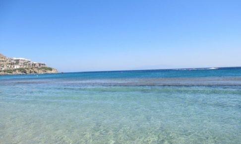 Paradiseビーチ