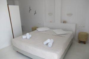 ホテル「Villa margarita」の部屋