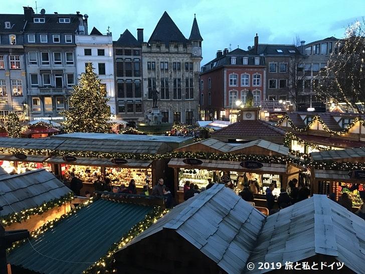ヨーロッパ】ベストクリスマスマーケットランキング2019|人気の