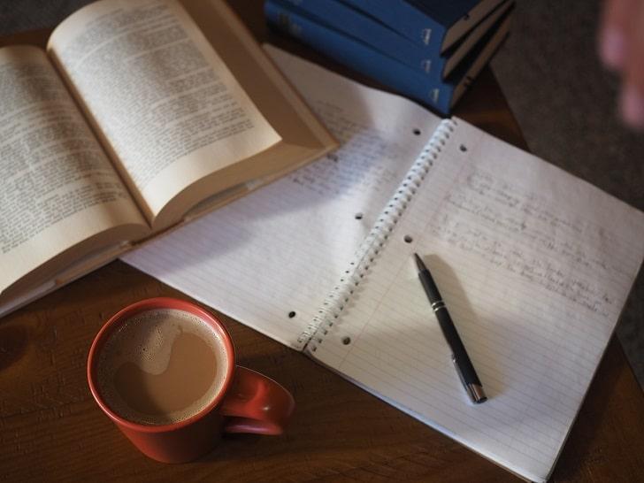 学生の勉強