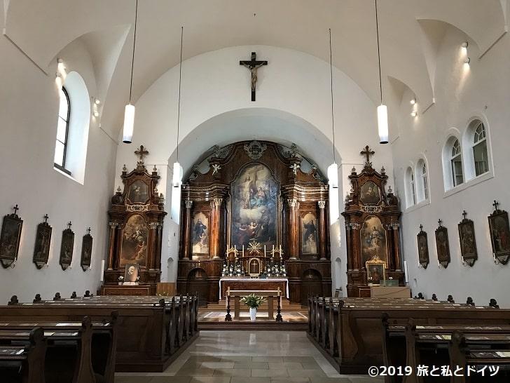 カプツィーナ教会