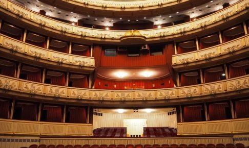 ウィーンオペラ座