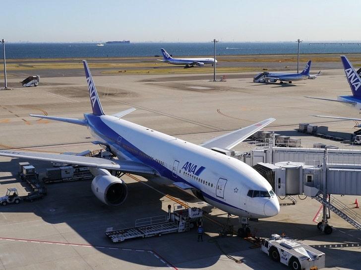 ANA・JALの国際線航空券の変更・払い戻し