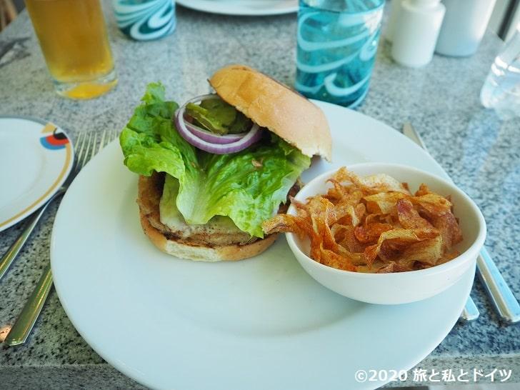 ライブアクアビーチリゾートカンクンのレストラン「SIETE」のメニュー
