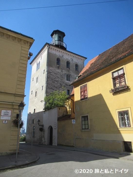 ロトゥルシュチャク塔