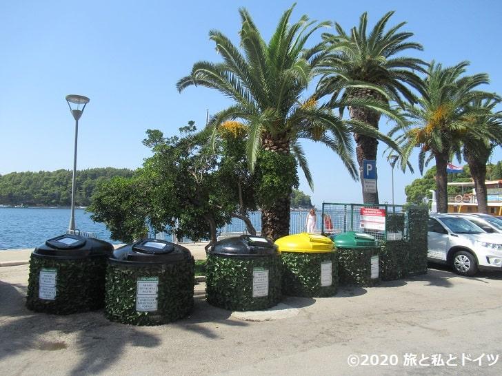 ツァヴタットの風景