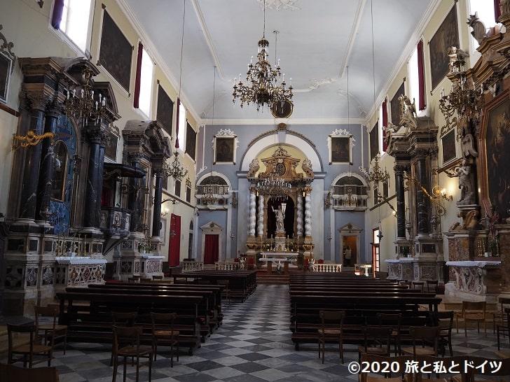 フランシスコ教会