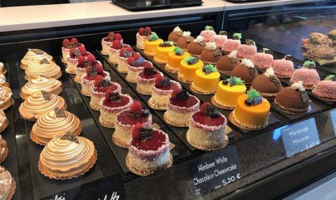 Isabella gluten free pastry shop